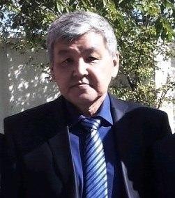 Муруев Василий