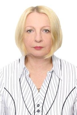 Сивцова Елена