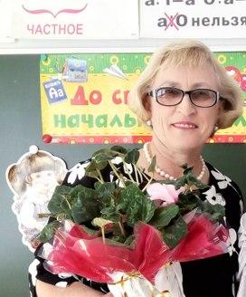Беляева Ирина