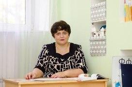 Садыкова Татьяна