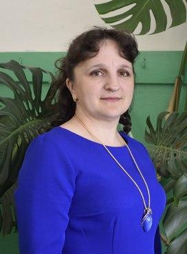 Бисева Ольга