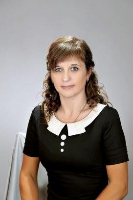Горохова Галина