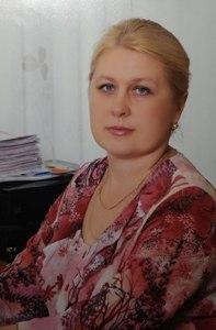 Пухальская Светлана
