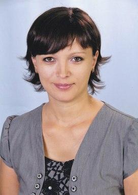 Воеводина Ирина