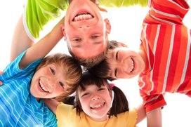 Детский коллектив в процессе формирования личности. Средства формирования детского коллектива