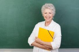 Имидж педагога как одна из профессиональных компетенций