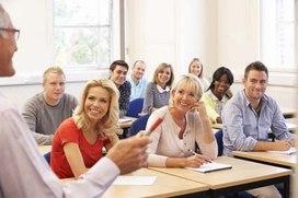 Особенности системы управления методической службой образовательной организации в условиях ФГОС