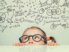Использование средств наглядности и учет клипового мышления школьников на уроках математики