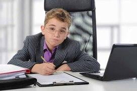 Юный предприниматель (от 7 до 12 лет)