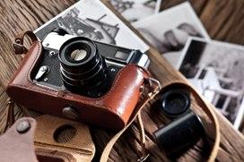 Формирование визуальной грамотности обучающихся в процессе анализа фотографического материала