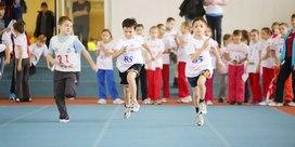 Использование средств наглядности и учет клипового мышления школьников на уроках физической культуры