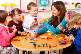 Методические аспекты обучения детей дошкольного возраста лепке
