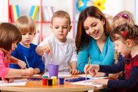 Методические аспекты обучения детей дошкольного возраста обобщенным способам изображения и ознакомления с произведениями изобразительного искусства