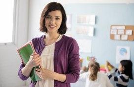 Портфолио как средство проведения оценки профессиональной компетенции педагога