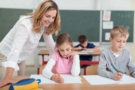 Система работы учителя с неуспевающими и слабоуспевающими учащимися по преодолению пробелов в изучении программного материала