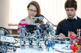 Робототехника как инструмент формирования SOFT SKILS компетенций
