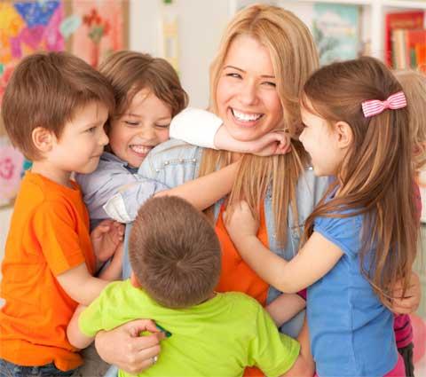 Воспитатель. Педагогика и методика дошкольного образования в соответствии с ФГОС