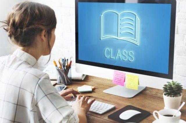 Дистанционное обучение как модель эффективного образовательного пространства