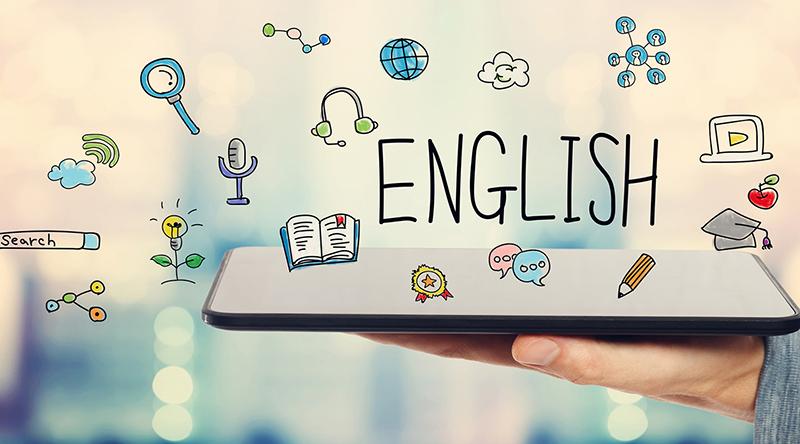 Учет клипового мышления школьников на уроках английского языка