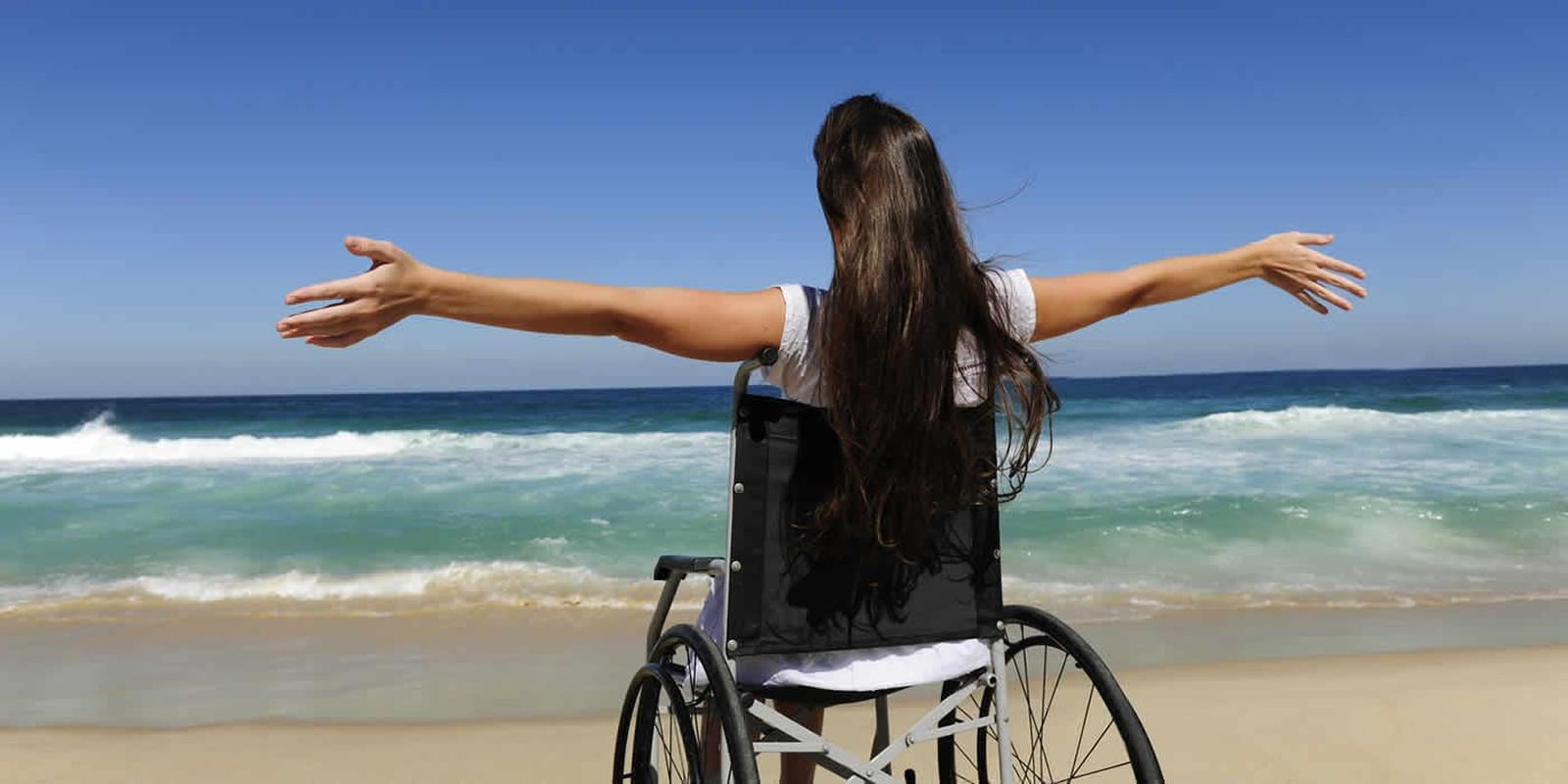 Фитнес в инвалидной коляске с шейной травмой. Что вы можете?