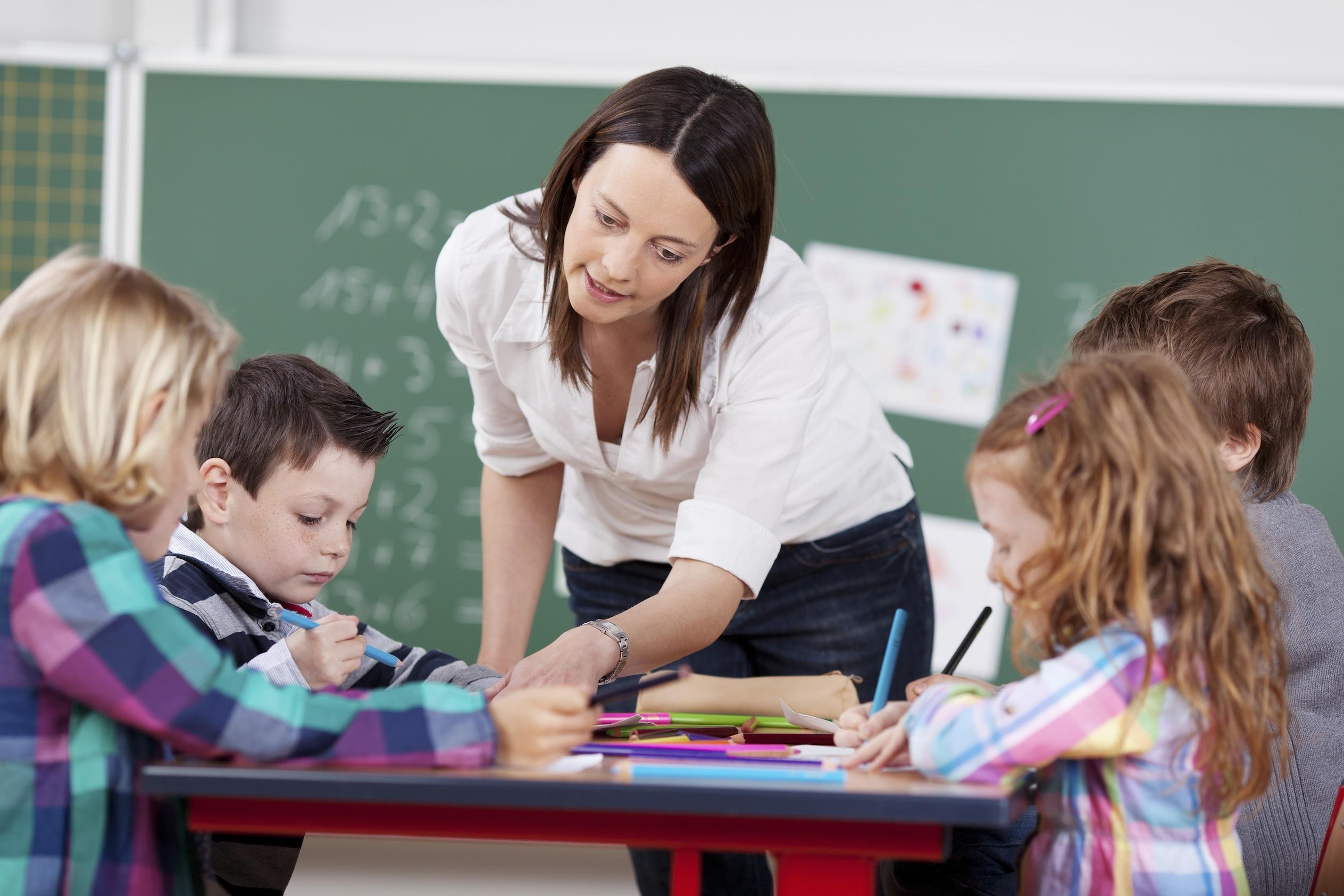 Организация целостного педагогического процесса, обеспечивающего эффективное обучение младших школьников в условиях реализации ФГОС