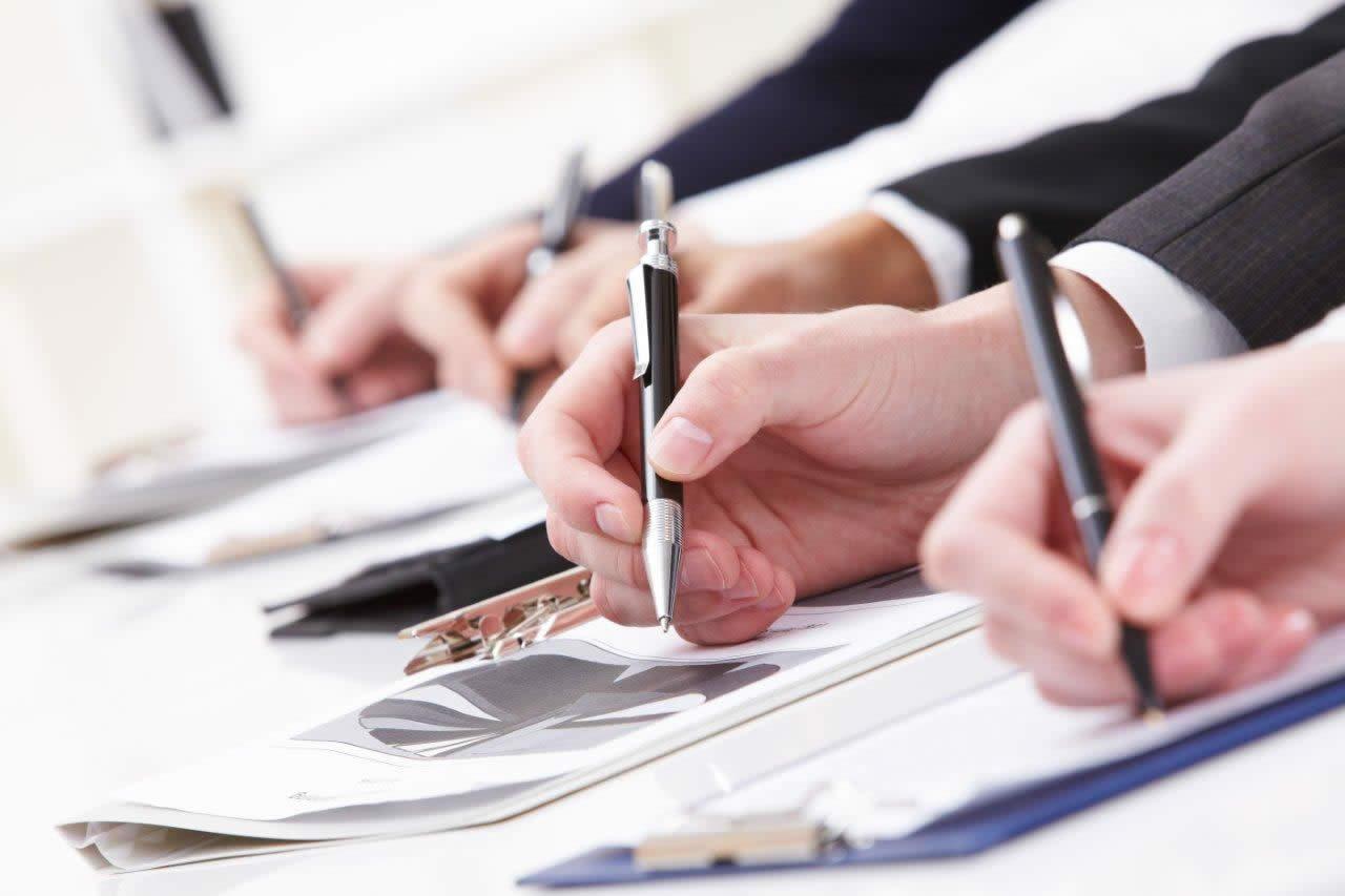 Организация и проведение эффективного совещания в структуре современного делового общения