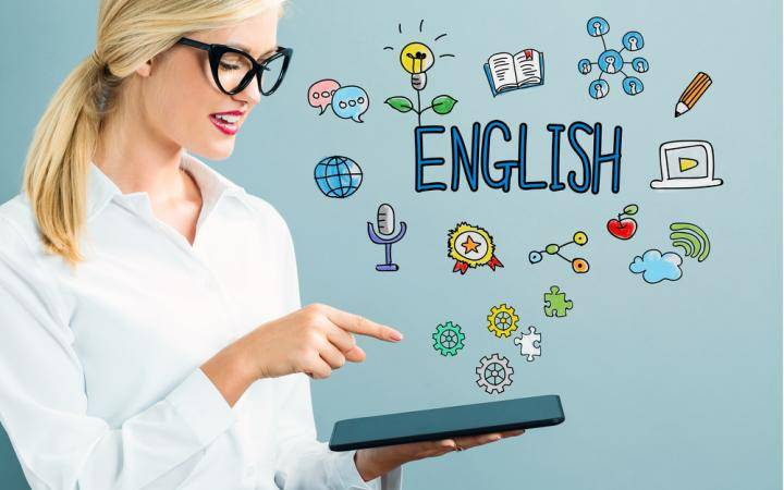 Современные подходы к организации наглядного метода обучения на уроках английского языка
