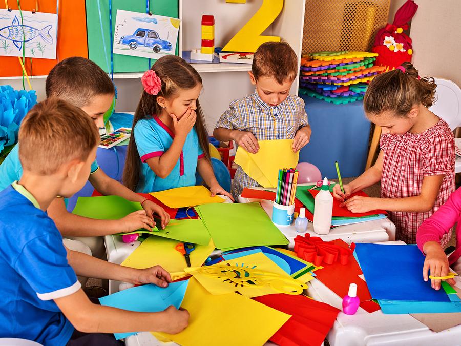 Методические и содержательные аспекты развития связной речи детей дошкольного возраста