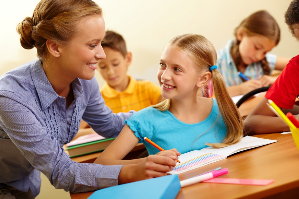 Активная оценка как инновационная система оценки качества знаний обучающихся