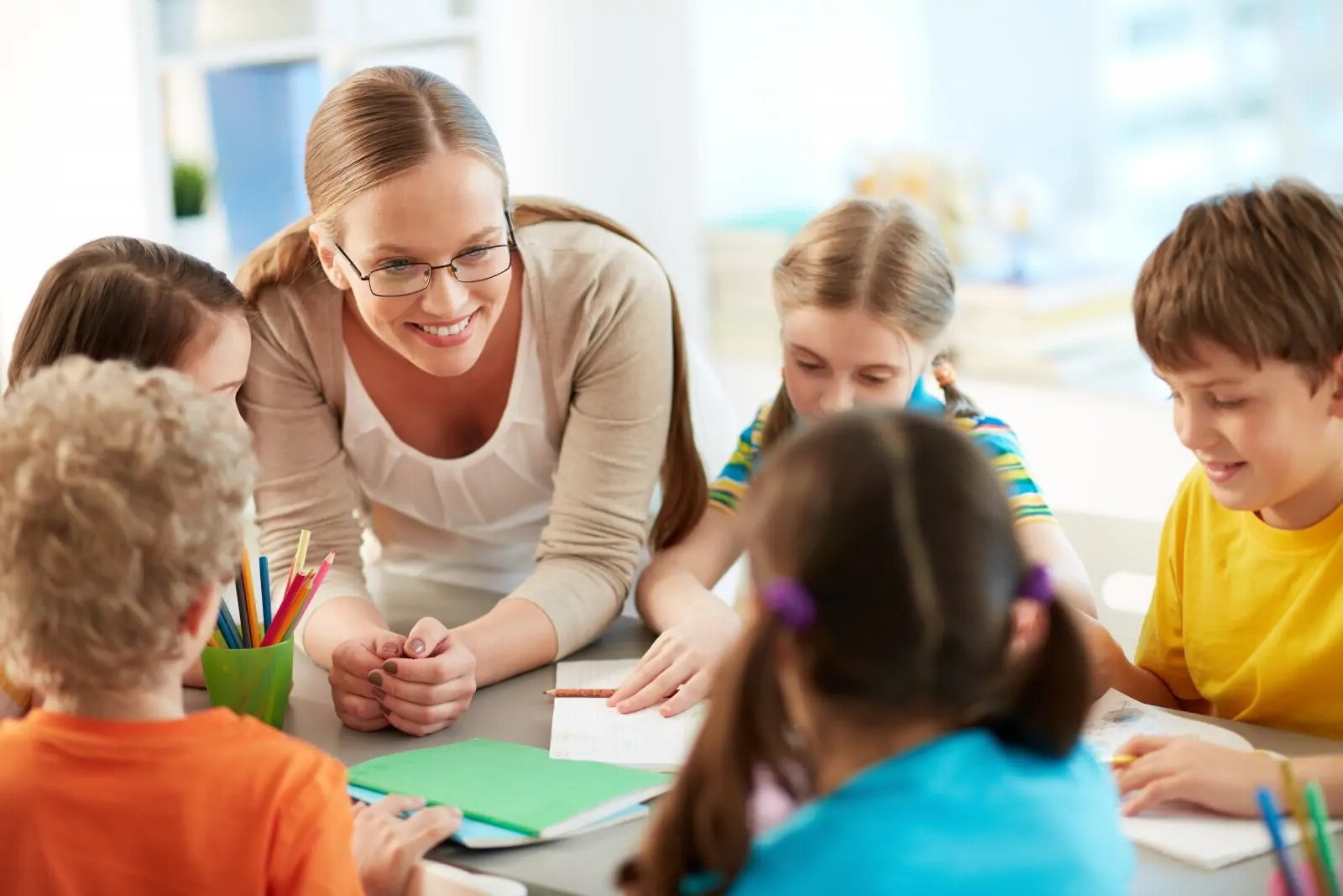 Преподавание в начальных классах. Методические основы образовательной деятельности