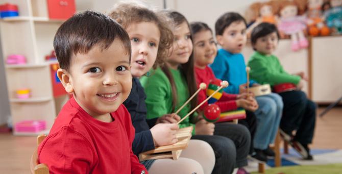 Организация культурно-досуговой деятельности в дошкольном образовательном учреждении