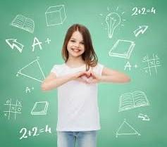 Технология формирования математических понятий в начальной школе