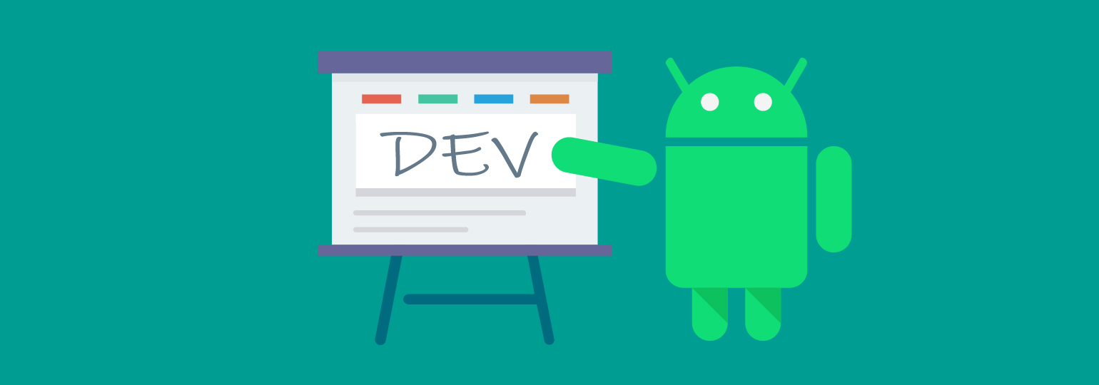 Android разработка. Язык XML и элементы UI