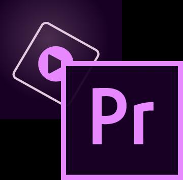 Эффекты и переходы, цветокоррекция в Adobe Premiere