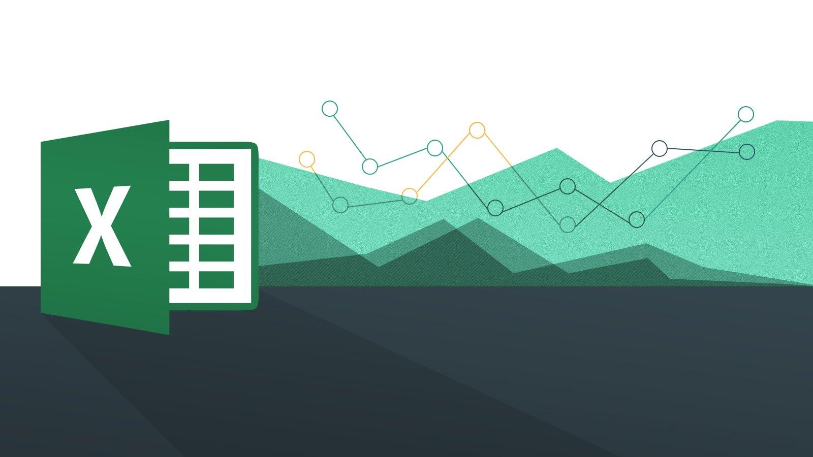 Фишки Excel