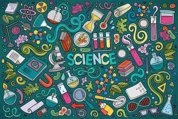Интеграция предметов естественнонаучного цикла как средство формирования целостной научной картины мира