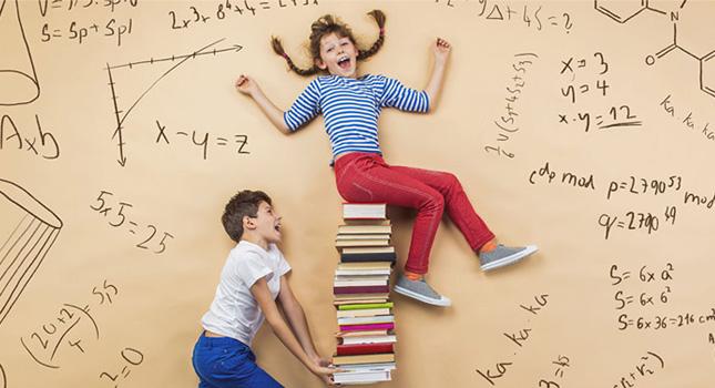 Развитие математической речи как условие формирования универсальных учебных действий при обучении математике