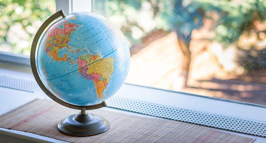 Учитель географии. Преподавание учебного предмета «География» в образовательной организации