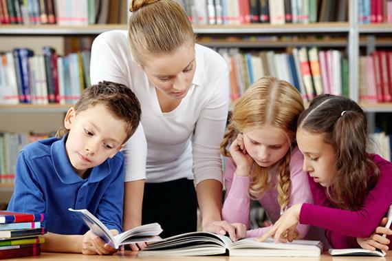 Формирование читательской грамотности учащихся начальных классов как ведущего компонента образовательного процесса