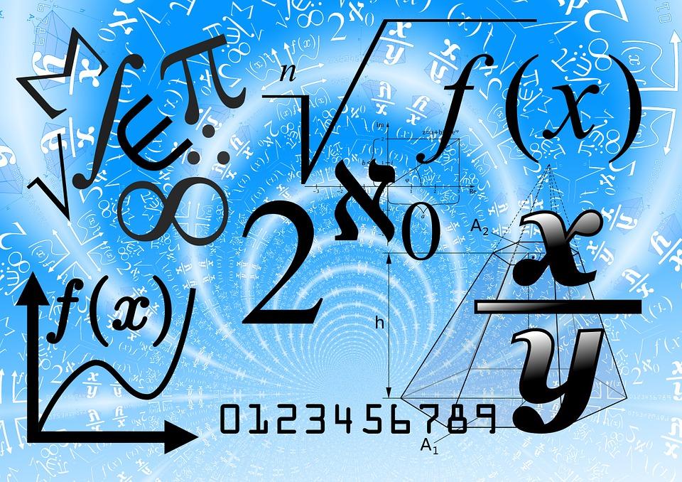 Развитие пространственных представлений школьников в обучении математике