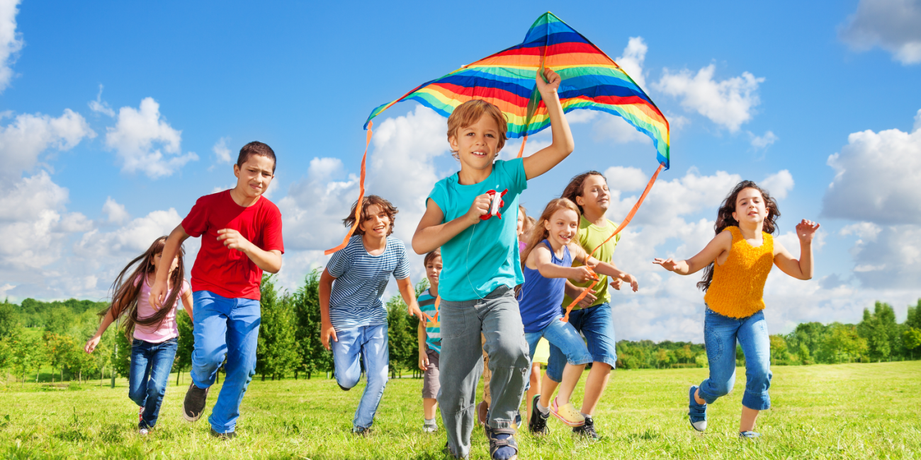 Организация отдыха детей и подростков в каникулярное время