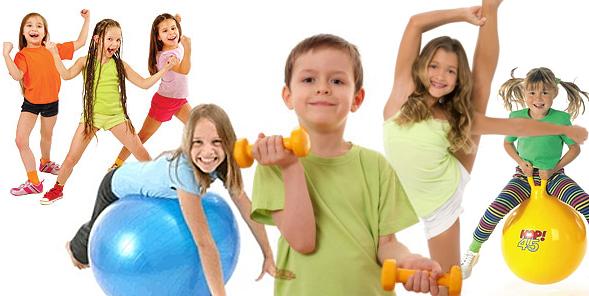 Методические аспекты развития и совершенствования двигательного опыта детей дошкольного возраста