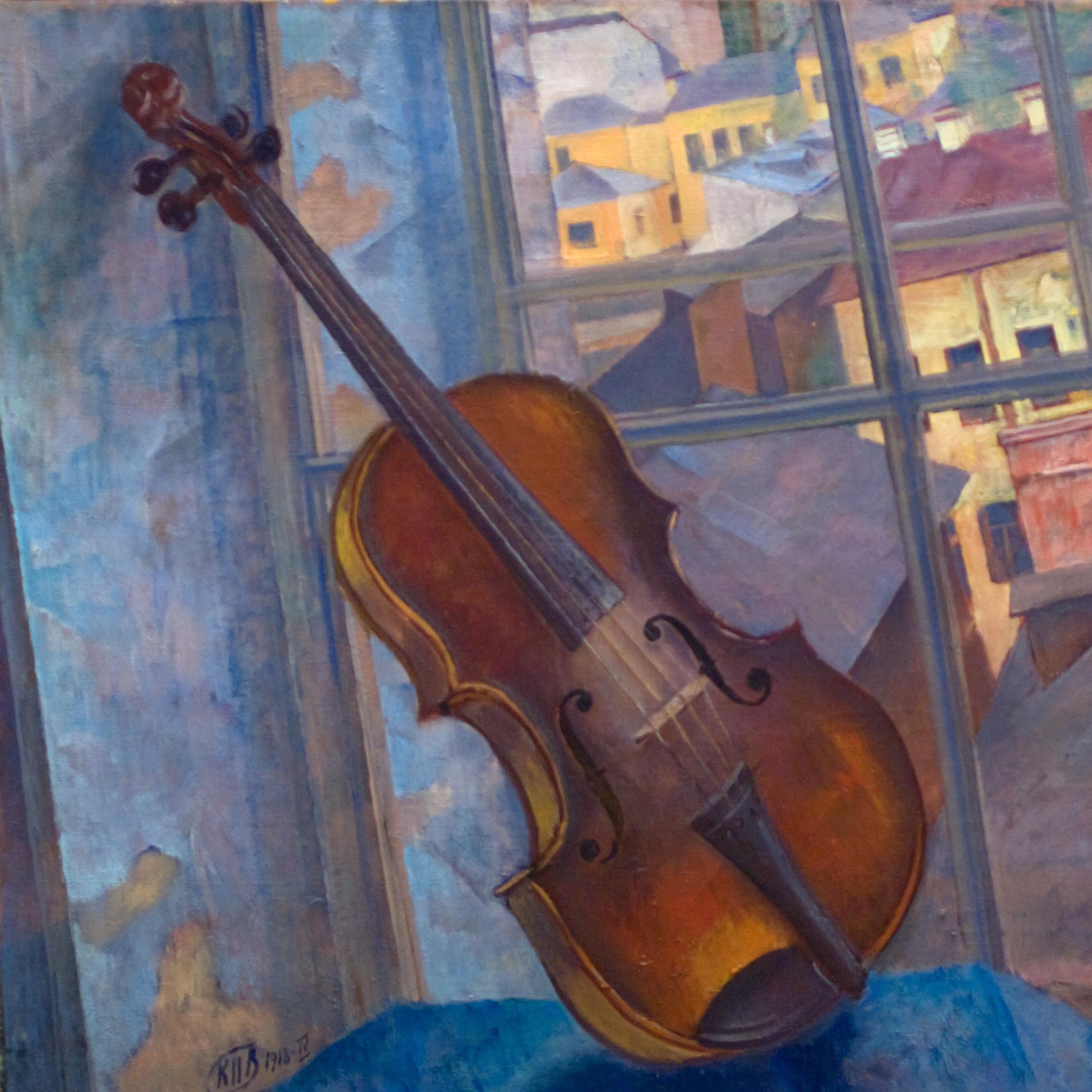 Живопись и музыка