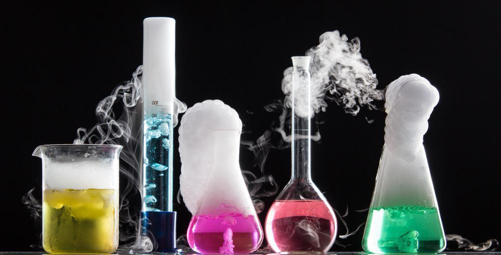 Внеурочная (внеклассная) деятельность в преподавании химии как составная часть образовательного процесса