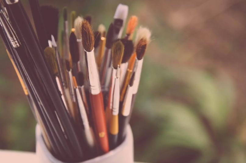Развитие художественного вкуса и творческих способностей обучающихся средствами прикладного творчества