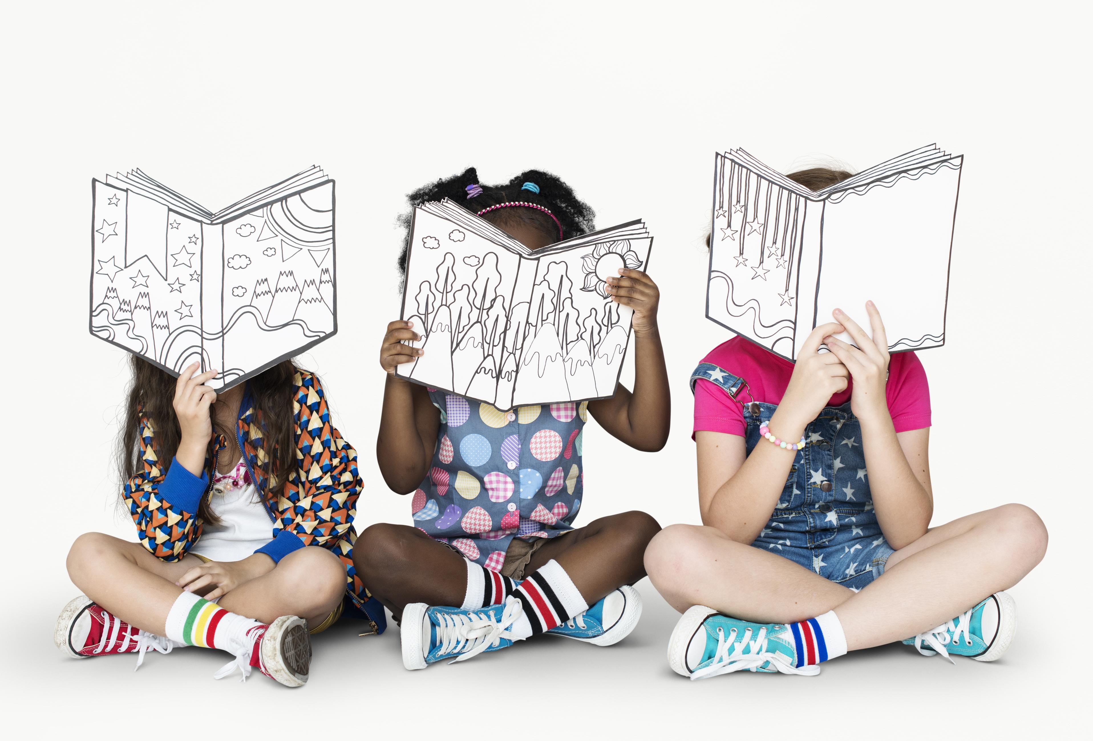 Читайка: увеличение скорости чтения и улучшение понимания текста