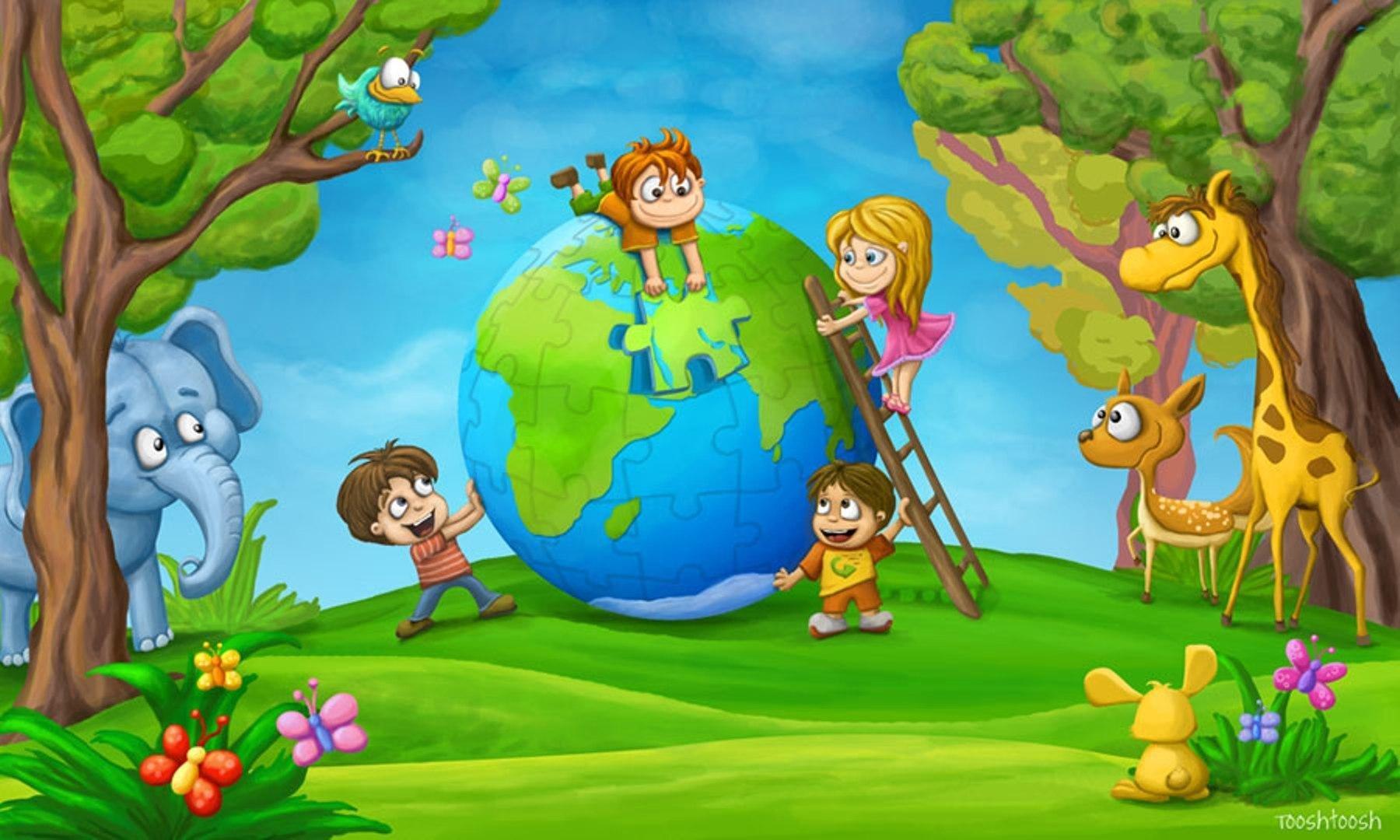Экологическое образование и воспитание школьников