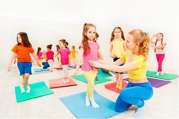 Развитие и совершенствование физических возможностей детей дошкольного возраста в условиях реализации ФГОС дошкольного образования