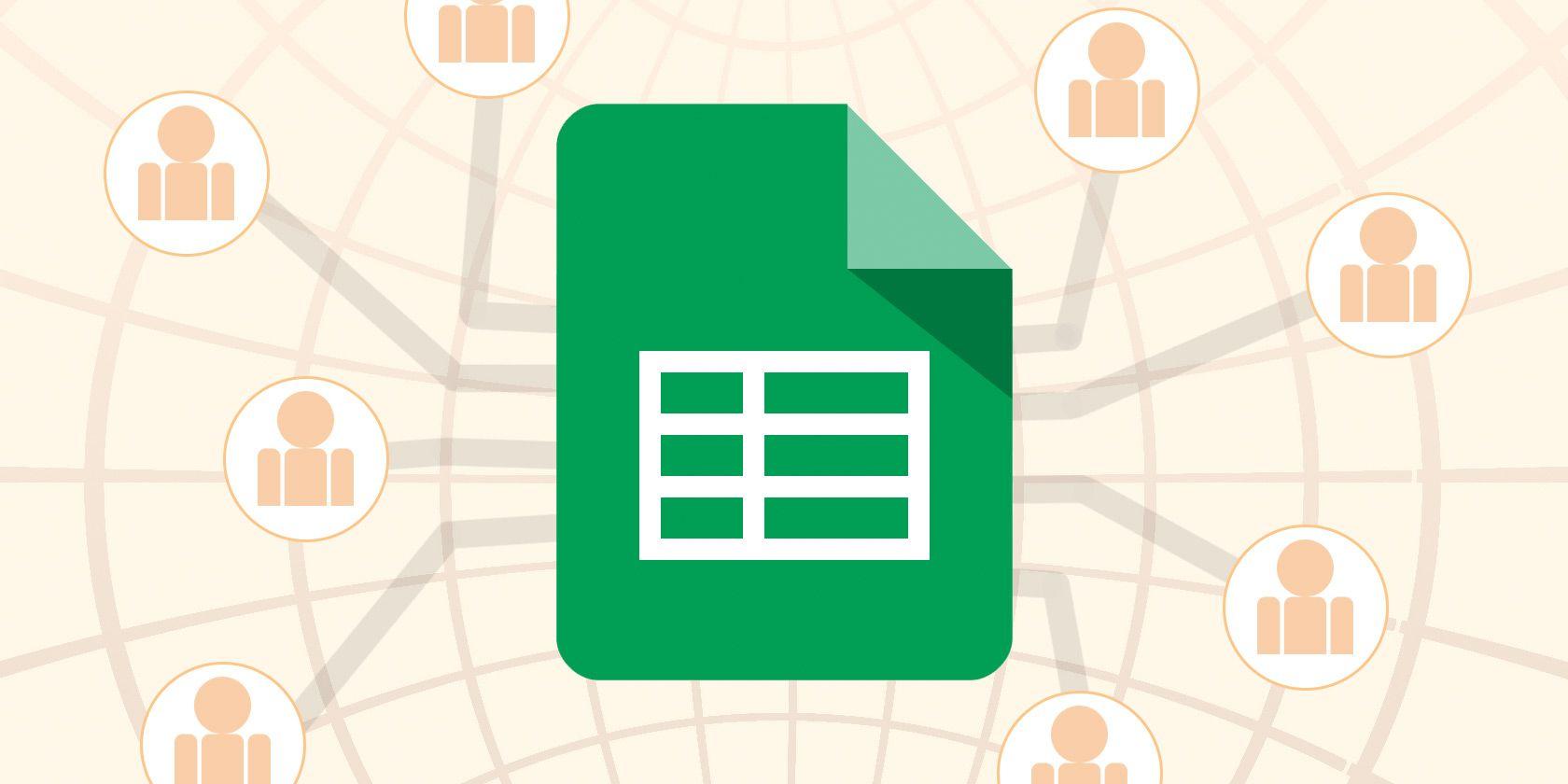30 функций Google Sheets на каждый день