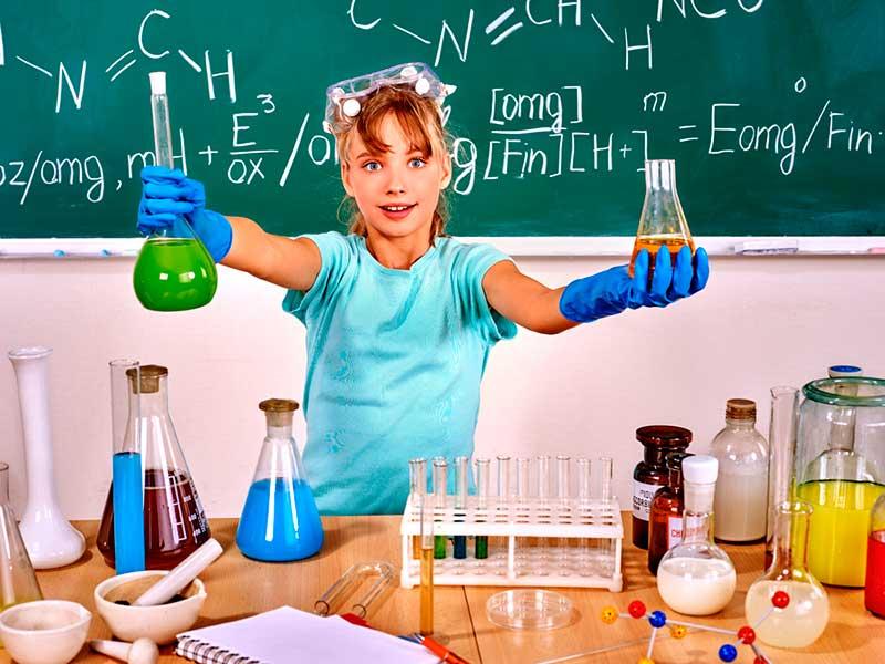 Развитие критического мышления в процессе обучения химии средствами технологии шестиугольного обучения